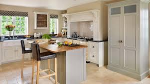 Farmhouse Kitchens Designs Original Modern Farmhouse Kitchen From Harvey Jones