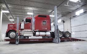 Heavy Duty Truck Shops Form SOP Taskforce   2018-03-16   FenderBender