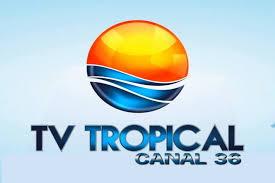 Resultado de imagem para TV Tropical Floriano Barão