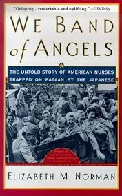 may book of the month we band of angels by elizabeth norman