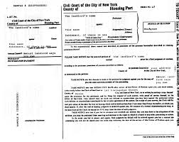 How To Write Petition Guide Cool TenantNet A Tenant's Guide To Housing Court