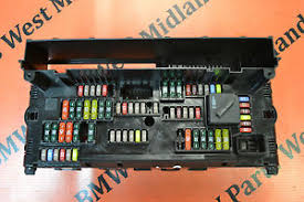 bmw 5 series f10 f11 fuse box 9252815 image is loading bmw 5 series f10 f11 fuse box 9252815