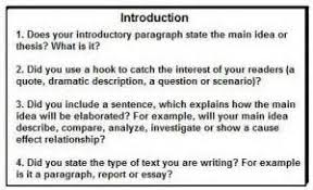 writing an opening paragraph for a research paper online writing critical thinking when writing an essay