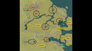 Map Russia Unturned Loveluxleblog