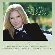 Barbra Streisand I Ve Got A Crush On You Lyrics Genius Lyrics
