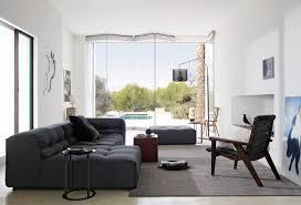 black white living room furniture. Full Size Of Living Room Exquisite Black White Grey Decoration Using Modern L Shape Tufted Velvet Furniture