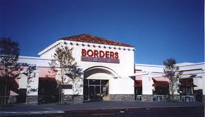 Borders store