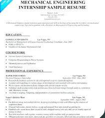 Best Resume Templates Internship Template Download Free