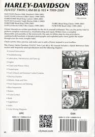 harley davidson wiring diagrams and schematics readingrat net Wiring Diagram 2008 Harley Flht research claynes clymer harley ultra roadking flh flhr flt 1999, wiring diagram Harley Wiring Diagram for Dummies