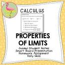 Homework limits