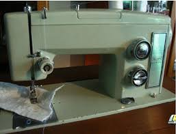 Kenmore Sewing Machine Parts