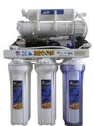 Máy lọc RO 5 cấp 30L/h - Lọc nước Cần Thơ   Vật tư, máy lọc nước Nano, Ro  tại Cần Thơ