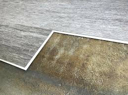 floorte flooring vinyl plank flooring is designed to be installed utilizing the floating method this means the planks should never be secured to the shaw