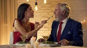 Umfrage - würdet ihr ein Sugar Daddy daten? (Technik, Musik, Liebe und  Beziehung)