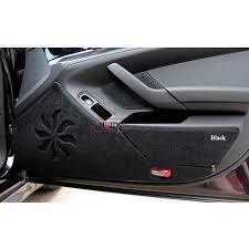 for mondeo focus fiesta ecosport escape door pad door mats prevent dirty keep car door clean