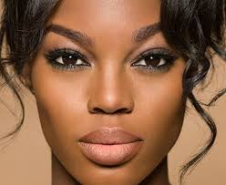 natural makeup for dark skin 20 photos of the makeup tips for black skin glavportal