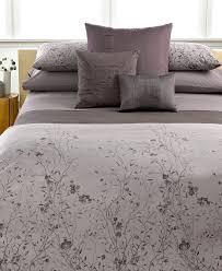calvin klein home jardin bedding collection duvet covers bed bath macy s