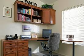 small home office solutions. Small Office Solutions That Make Perfect Sense Home