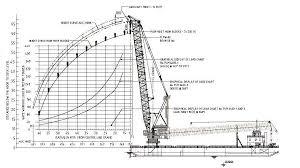 400 Ton Crane Piling Barge Van Loon Maritime Services B V