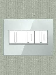 less wall plates pass decorator wall plate wall plates 4 gang switch wall plate colors cooper