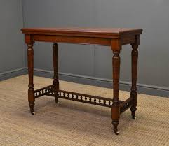antique hall table. Interesting Antique Console Hall Table Antique Uk  To