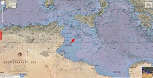 Geogarage Blog Lampedusa The Italian Island Thousands Are Dying To