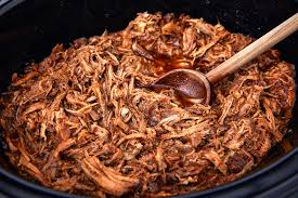 easy slow cooker pulled pork how to