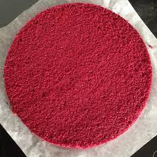 red velvet cake texture. Slice The Cake Red Velvet Texture L