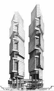 modern architectural sketches. Fine Architectural Modern Architecture Skyscrapers Sketches Architectural Sketch Of  Building On Modern Architectural Sketches R