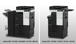 The download center of konica minolta! Bizhub C287 Mmit Business Solutions