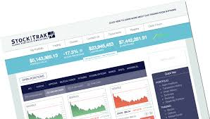 Virtual Stock Market Simulator