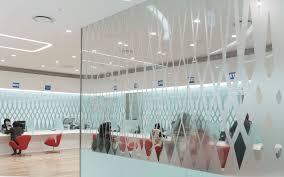 modern architecture interior office. Photo Of Office Interiors In New Gallerie. Modern Architecture: Architecture Interior R