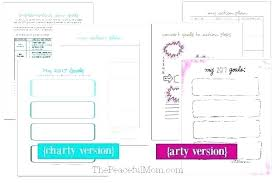 Life Planning Templates Life Plan Template Doc The Cv Design Templates Online Free