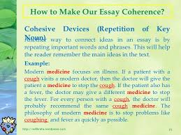 Paragraph Coherence worksheet   Free ESL printable worksheets made     BC Open Textbooks