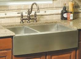 30Stainless Steel Farmhouse Kitchen Sinks