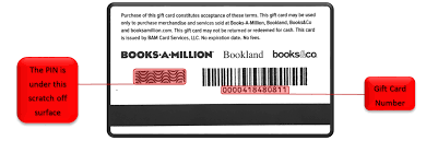pin on my books a million gift card