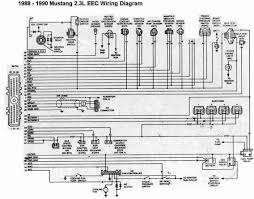 wrg 3813 87 mustang main harness wiring diagram 1988 ford mustang 2 3 wiring wiring schematics diagram rh enr green com 1995 mustang wiring