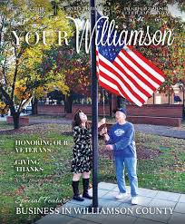 November 2015 by Robertson Media Group | Your Williamson | Your Sumner |  Distinctively Southern Wedding - issuu