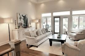 Elegant Interior and Furniture Layouts French Style