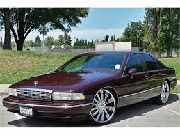 PDF] 1993 cheverolet caprice owners manual (28 pages) - caprice st ...
