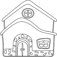 Nuovo Disegni Da Colorare La Casa Di Topolino Migliori Pagine Da