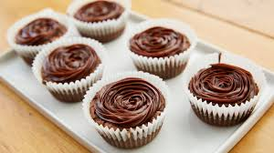 Brownie Cupcakes Recipe Bettycrockercom
