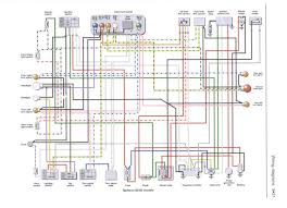 scooter wiring diagram with basic images 50cc diagrams wenkm com genuine stella manual at Genuine Stella Wiring Diagram