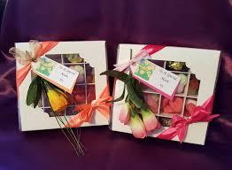 Beautiful Gift Box Design Sweet Box Gift Box Beautiful Bespoke Gift Added Flower