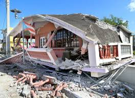 Latest earthquake news alerts today from around the world, quake destruction images and videos, eyewitness accounts, death tolls, and tsunami warnings. Puerto Rico Earthquake Relief Bill Passes House Miami Herald