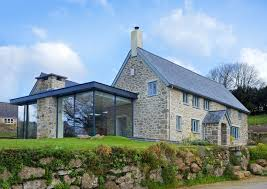 farmhouse style front doorslondon modern extensions exterior farmhouse with natural materials
