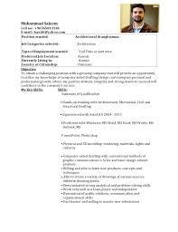 resume for draughtsman drafter resume sample kent drafting resume