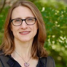 Jennifer Smith Walz, Lead Pastor | Princeton UMC