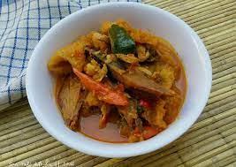 Resep masak pindang infoikan.com sudah tahu cara membuat resep masakan pindang tongkol? Resep 14 Mangut Pindang Tongkol Krecek Yang Menggugah Selera Resep Enyak