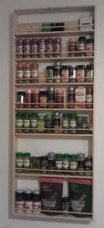 Herb Rack   Hanging Spice Rack   Pantry Organizers Ikea